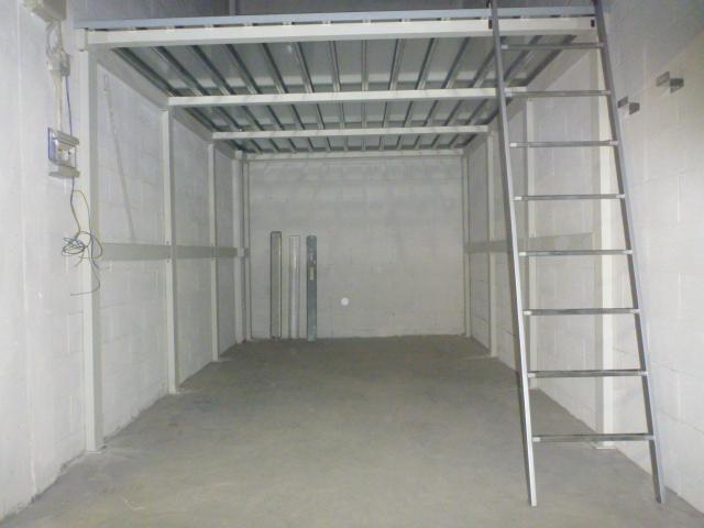 Immagine 3 19 soppalco per box for 1 box auto con soppalco